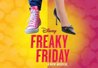 Freaky Friday - The Musical in St. Louis