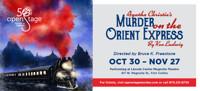 Murder on the Orient Express in Denver