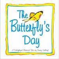 The Butterfly's Day in Phoenix
