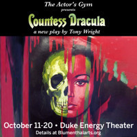 Countess Dracula in Charlotte