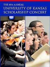 KU Scholarship Concert in Broadway