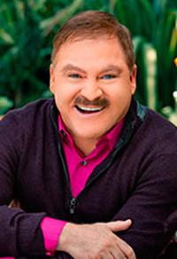 James Van Praagh  in Connecticut