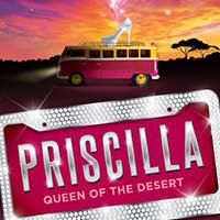 Priscilla, Queen of the Desert in Toronto