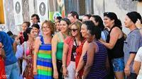 16 National Festival of Theater of Camaguey in Cuba