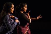 CITADEL + COMPAGNIE PRESENTS: decoding bharatnatyam – Feb. 14-17, 2018 in Broadway
