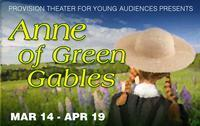 Anne of Green Gables in Chicago
