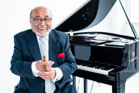 EDDIE PALMIERI + DEL CARIBE LATIN JAZZ ALL STARS in Other New York Stages