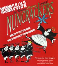 NUNCRACKERS - The Nunsense Christmas Musical in Central Pennsylvania