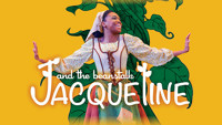 Jacqueline and the Beanstalk - Available Digitally on Broadway On Demand & Pick-A-Path Interactive Video in Cincinnati Logo