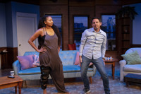 Dancing Lessons at North Coast Repertory Theatre in San Diego