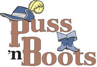 PUSS 'N BOOTS in Broadway