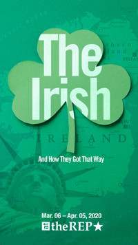 The Irish and How They Got That Way in Broadway