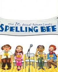 The 25th Annual Putnam County Spelling Bee in Rockland / Westchester