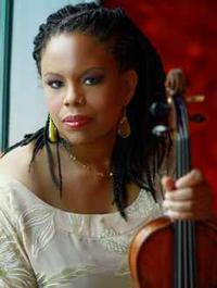 Regina Carter in Broadway