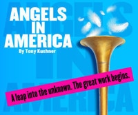 Angels in America in San Diego