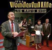 It's a Wonderful Life: Live Radio Show in Milwaukee, WI