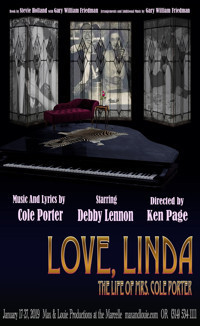 Love Linda in Broadway