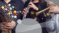 Winds, Brass & Percussion Spotlight in Toronto