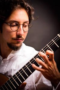 Celil Refik Kaya, Classical Guitar Concert in Austin