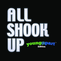 All Shook Up Young@Part in Broadway