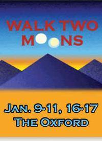 Walk Two Moons in Madison