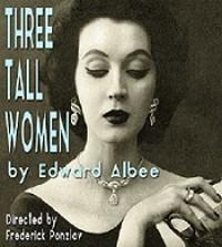 Three Tall Women in Albuquerque