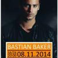 Bastian Baker in Belgium