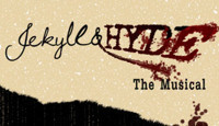 Jekyll & Hyde in Broadway