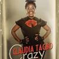 Claudia Tagbo -