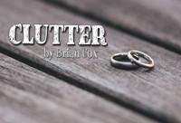 Clutter in Broadway