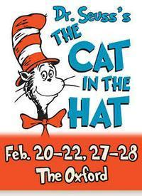 Dr. Seuss's The Cat In The Hat in Madison