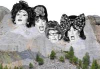 Dragapella Beautyshop Quartet: Electile Dysfuction Tour in Central Virginia