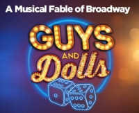 Guys and Dolls in Broadway