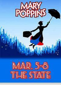 Mary Poppins in Madison