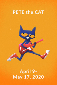 Pete the Cat in Nashville