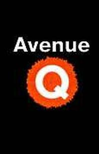 Avenue Q in Los Angeles