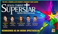 Jesus Christ Superstar Arena Spectacular in Broadway