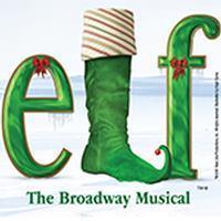 Elf – The Broadway Musical in Dayton