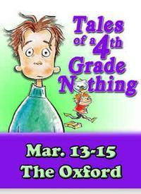 Tales Of A 4th Grade Nothing in Madison