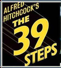 The 39 Steps in Phoenix