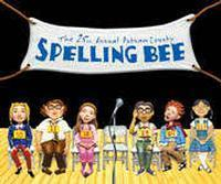 The 25th Annual Putnam County Spelling Bee in Mesa
