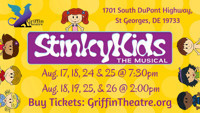 Stinky Kids, the Musical in Delaware