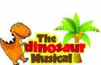 The Dinosaur Musical in Philadelphia