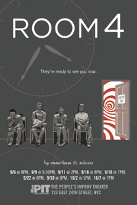 Room 4 in Other New York Stages