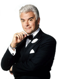 John O'Hurley - A Man with Standards in Connecticut