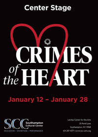 Crimes of the Heart in Off-Off-Broadway