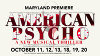American Psycho in Baltimore