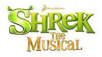 Shrek - The Musical in Broadway