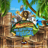 MADAGASCAR - A Musical Adventure in Broadway