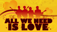 All We Need Is Love (The Fab Four Live Stream) in Los Angeles